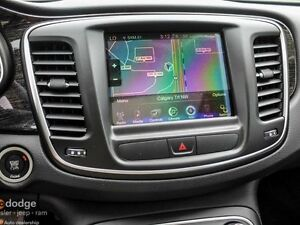 2015 Chrysler 200 C - GPS Navigation - Dual Pane Panoramic Sunro Edmonton Edmonton Area image 15