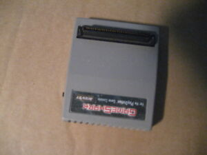gameshark for playstation console, interact. $19