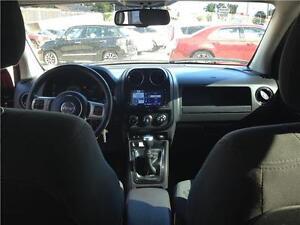 2012 Jeep Compass North Edition Kitchener / Waterloo Kitchener Area image 11
