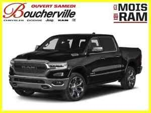2019 Ram 1500 North Edition Crew Cab