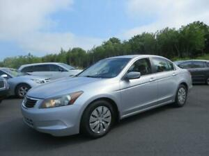 GREAT DEAL!!! 2008 Honda Accord Sdn LX - ICE COLD A/C!!!!/