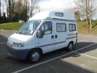 CITROEN RELAY 1000D SWB