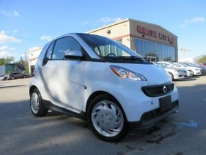 2015 Smart fortwo PASSION, NAV, BT, A/C, JUST 3K!!!