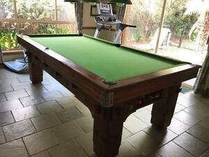 Pool Table Wattle Grove Liverpool Area Preview