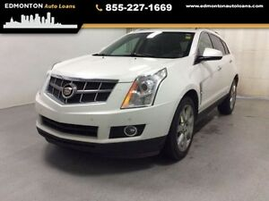 2010 Cadillac SRX SRX TEXT APPROVED 780-907-4401