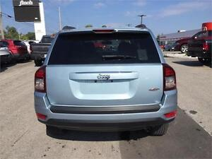 2014 Jeep Compass ***Extended Warranty, Htd Seats,24K Only*** London Ontario image 7