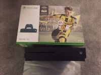 X Box One S Blue (New See Details) 500GB/GO