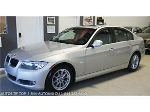 2011 BMW 323***FULL-CUIR-TOIT-MAGS-AUTO-81000 KMS***DEAL