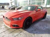 ** 2015 ** FORD ** MUSTANG ** GT ** 50TH ANNIVERSARY **