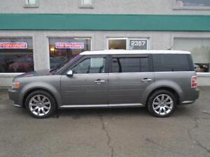 Ford Flex Limited AWD 2009, 7 Passager!!!!!