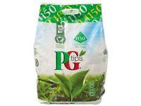 Wholesale PG tea bags 1x 1150 in pack