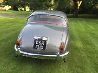 DAIMLER 2.5 MK2 V8 1965 , FULL HISTORY, EXCELLENT CONDITION, LONG MOT- PLEASE PHONE GENUINE OFFERS