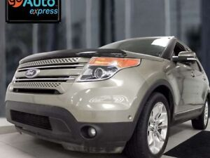 2012 Ford Explorer Limited- NAV, sunroof, TWO DVD players for th