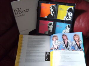 CD Box Sets