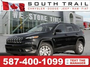 2017 Jeep Cherokee Loaded *ASK FOR TONY FOR ADDITIONAL DISCOUNT*