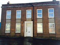 A modern one bed studio flat in excellent decorative order. Located in Close House Bishop Auckland