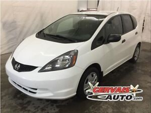 Honda FIT DX-A A/C 2014