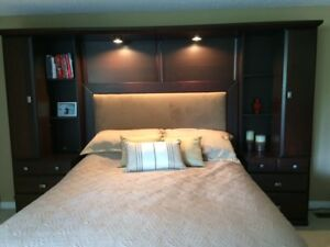 *** FANTASTIC BEDROOM SET***