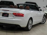 Miniature 23 Voiture Européenne d'occasion Audi A5 2010