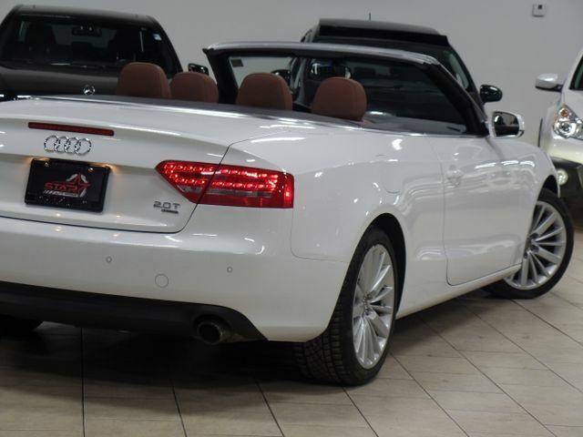 Image 23 Voiture Européenne d'occasion Audi A5 2010