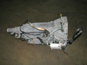1989-1995 Nissan 300ZX Twin Turbo Automatic Transmission VG30