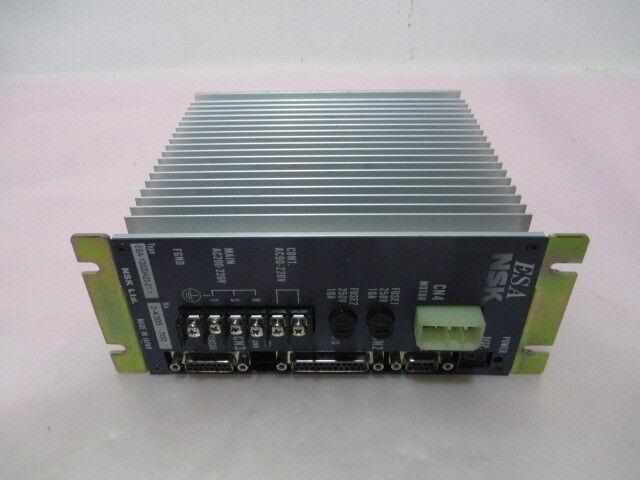 NSK ESA-Y2020A23-21.1 Megatorque Servo Motor, Driver, Controller, 401073