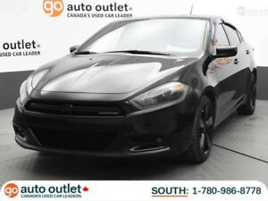 2015 Dodge Dart SXT, Nav, Heated Seats, Backup Camera, Sunroof