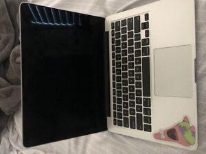 MacBook Pro -- 2015