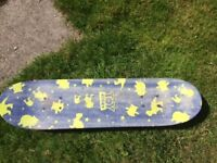 Toy Story Kids Skateboard