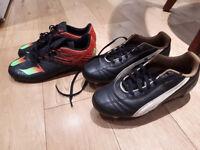 Football shoes boys