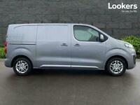 2021 Vauxhall Vivaro 2700 1.5D 120Ps Sportive H1 Van Van Diesel Manual