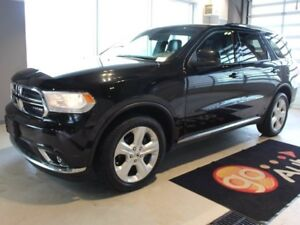 2014 Dodge Durango SXT V6 4WD 7 PASS LEATHER LOADED