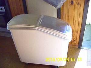 RUBBERMAID BULK STORAGE TUB Alderley Brisbane North West Preview