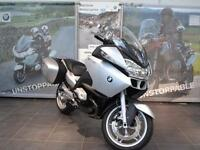 BMW R 1200 by Rainbow Motorcycles Ltd, Rotherham, South Yorkshire