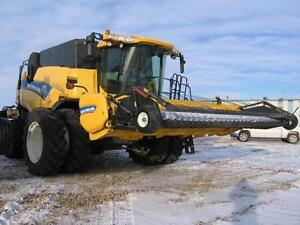 2015 NEW HOLLAND CX8090 COMBINE