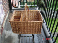 Chair, good condition;