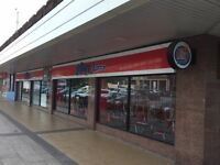 Salford Shopping Centre - 122 Albany Way - To Rent