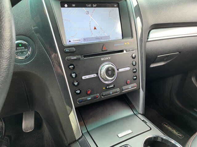 Image 16 Voiture American used Ford Explorer 2017