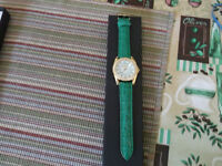 Watches Croton Individually Boxed Set of  Watches Plus More