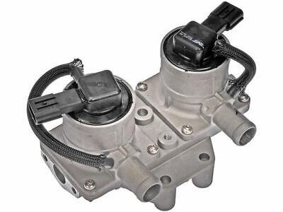 31PJ37M Secondary Air Injection Check Valve Fits 2007-2020 Toyota Tundra 5.7L V8