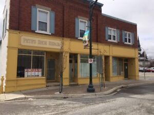 Downtown Trenton Retail/Commercial Lease Opportunity