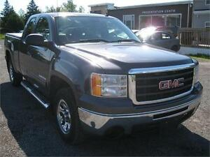 2010 GMC Sierra 1500 SL Nevada Edition *Certified*