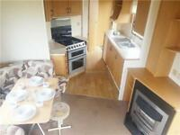 Cheap starter caravan for sale, Sandy Bay, Northumberland
