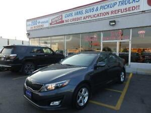 2015 Kia Optima GDI BLUETOOTH AUX USB HEATED SEATS CERTIFIED