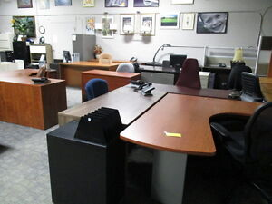 Office Furniture-Located in Oshawa-Open to the Public Peterborough Peterborough Area image 10