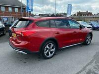 2020 Ford Focus 1.0 Ecoboost Hybrid Mhev 155 Active Edition 5Dr Estate Petrol Ma