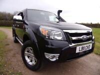 Ford Ranger 2.5TDCi XLT 4x4 Double Cab Pick-up