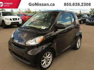 2009 smart fortwo Sunroof, Auto,