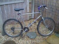 marin hawk hill mountain bike
