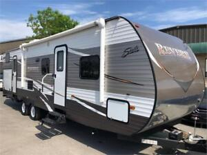 2016 SHASTA REVERE 32DS -$36.25 WEEKLY- *$3000 OFF!*
